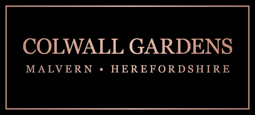 Colwall Gardens Logo