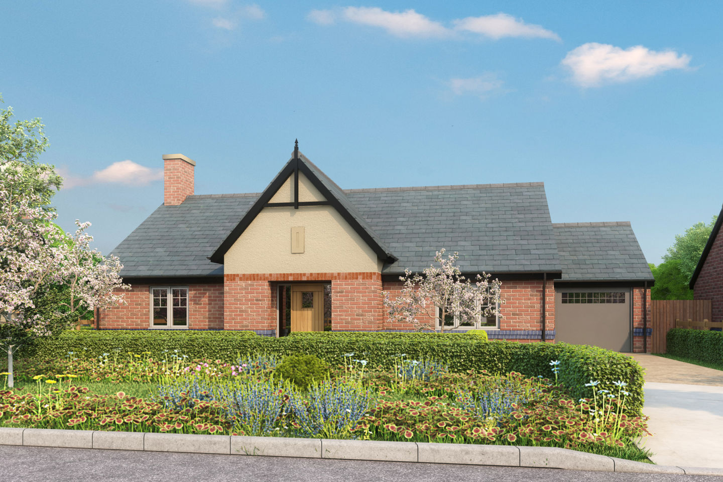Plot 5 Colwall Gardens